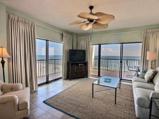 The Palms 801, Orange Beach
