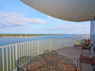 Lagoon Tower 1402, Gulf Shores