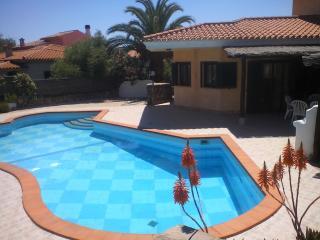 Villetta con piscina privata, Arzachena