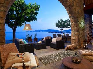 Sea Paradise Rhodes Villa, Haraki