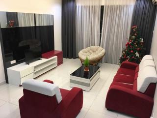 SeaView Luxury 3 bedrooms Penang Island, Georgetown