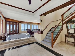 Ocean Front 3 bedroom, 2.5 bath Home in Kona Bay Estates, Vista Oceania-PHKBEOce