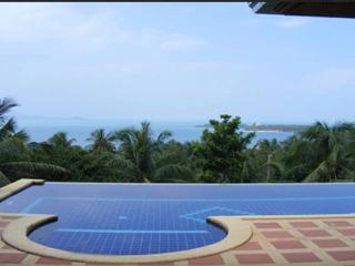 4 Bedroom Sea View Villa Pad Thai, Plai Laem