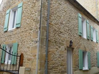 Aux Armoiries de Sarlat - Maison, Sarlat-la-Caneda