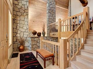 Happy Trails Lodge Entry Breckenridge Lodging Vacation Rentals