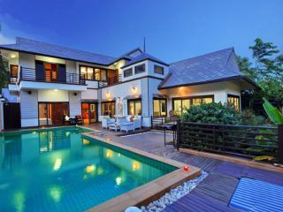 4 Bedroom Villa Chaweng (P1)