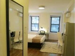 STYLISH STUDIO APARTMENT IN NEW YORK, Long Island City