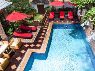 4 Bedroom Villa Chaweng (P2)