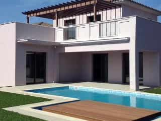 SATVIL03-3 BED VILLA AYIA NAPA 150M FROM SEA!!!