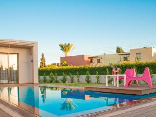 SATVIL01 Ayia Napa Centre 3 Bedroom Villa + Pool
