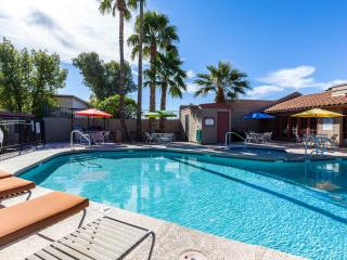Old Town Condo-Los Coronados Beauty, Scottsdale