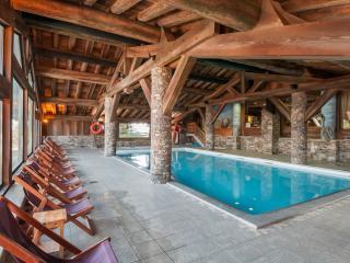 Apartment Robin, Les Arcs
