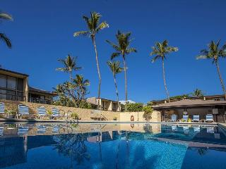 Kihei Garden Estates #D-201 2Bd/1Ba Across from the Beach. Great Rates!