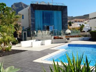Modern Luxury Villa, Costa Adeje
