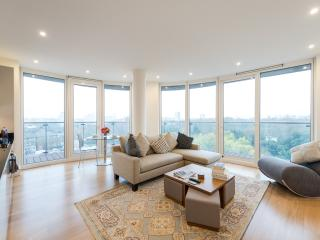 Park View Luxury Central London 2BR