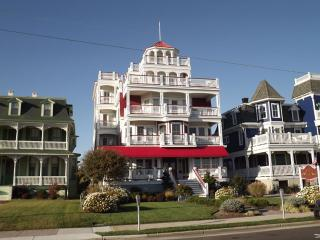 Beachfront, 2 Private Balconies 108253, Cape May
