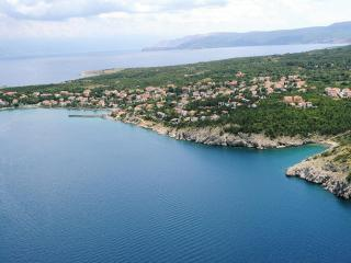 Villa Tripalo, Silo