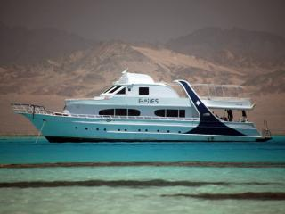 MY ETOILES, Sharm El Sheikh