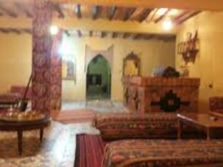 KASBAH SABLE DOR, vacation rental in Rissani