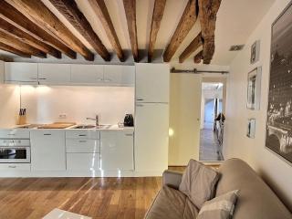Magnifique appartement renove proche