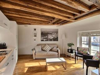 Magnifique appartement rénové proche