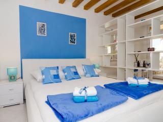 Apartment Gravosa - Studio with Garden Terrace, Dubrovnik