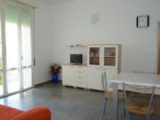 Spazioso appartamento in condominio adiacente al mare a Lido di Pomposa