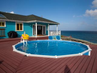 Ocean Front Villa - Green Point