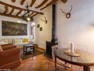 Casa de pueblo tranquila., Pinos del Valle
