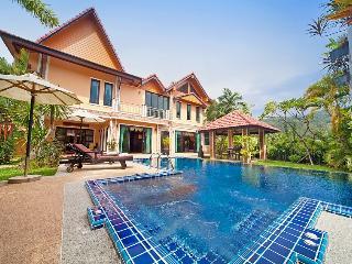 BangT Villa 3 - Phuket, Thailand - 4 Bedroom Villa
