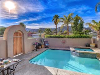 EcoFriendly Desert Oasis, Pool & Spa, 3BR View Home
