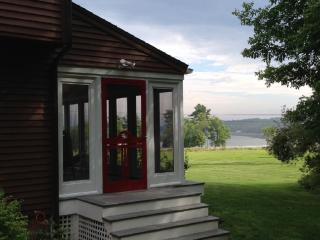 Tranquility on Penobscot Bay Private Retreat, Stockton Springs