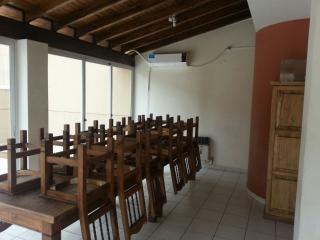 departamentos Carriles INN, Mendoza
