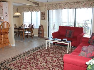 2 Bedroom 2 Bath Private Deck Units - 1304, Indian Point