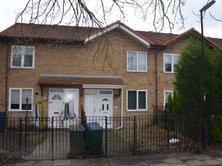 3 bedroom terrace house