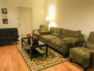 Newly Remodeled Cozy Townhome Tampa