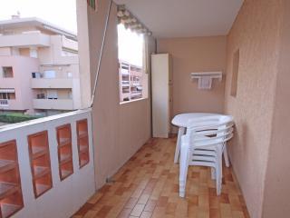 Appt T2  Centre ville - 4 pers - Sainte Maxime