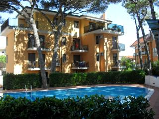 appartamenti condominio Elite 2 camere - piscina