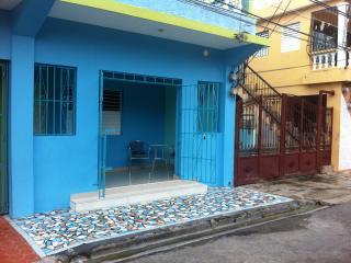 Casa Azul Apartment Studio