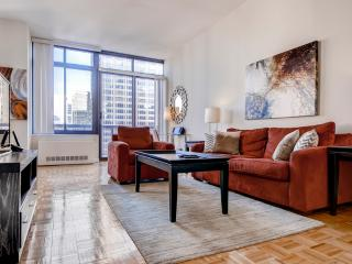 NYC Lux 2BR Apt Near Times Square, Nueva York