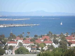 Breathtaking Ocean/Harbor Views by Pt. Fermin, Los Angeles