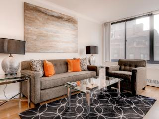 NYC Lux 1BR Apt. Near Times Square, New York City