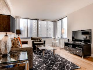 NYC Lux 1BR Apt. Near Times Square, Nueva York