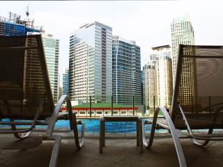 1 BR Condo Eastwood Quezon City at Aspire Towers