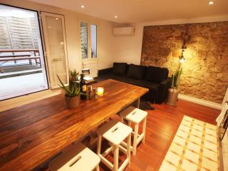 Cool and comfortable central appartment, Barcelona
