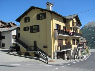 CONDOMINIO TERSIVA, Cogne