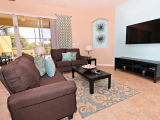 Solterra Resort Gorgeous 4 BR Pool Town Home-4631, Orlando
