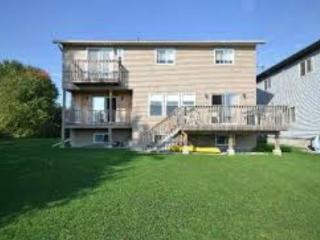 Beautiful waterfront home in Orillia