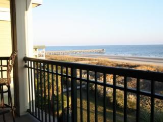 Stunning Ocean View! Luxury Condo on IOP's highly acclaimed Middle Beach