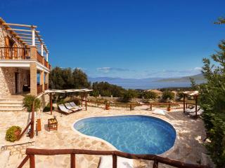 Ionian villas 'Calypso'